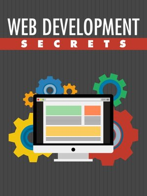 cover image of Web Development Secrets